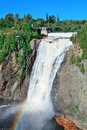 Montmorency Falls Royalty Free Stock Photography - 31726987