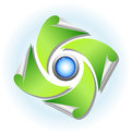 Nature And Environment Icon Stock Photography - 31761672