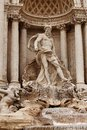 Trevi Fountain Rome Stock Image - 31791241