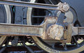 Detail Of Steam Locomotive Stock Images - 31806594