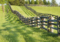 Old Wooden Fence Royalty Free Stock Image - 31811176