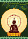 Enlightenment Buddha Stock Images - 31872204