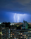 Thunder And Lightning Royalty Free Stock Images - 31877209