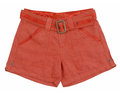 Red Shorts Stock Photography - 31890132