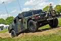 Hummer Military Vehicle Stock Images - 31898724