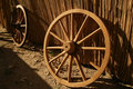 Wagon Wheel Royalty Free Stock Images - 3196149