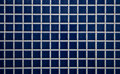 Blue Tiled Wall Stock Image - 3198961