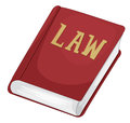 Law Book Stock Image - 31911701