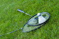Badminton Rackets Stock Images - 31921344