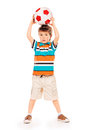 Active Boy Stock Photo - 31931270