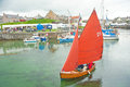 Portsoy Boat Festival 2013 Royalty Free Stock Photo - 31962705