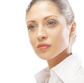 Business Woman Close Up Royalty Free Stock Photography - 31971077