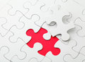 Puzzle With Missing Piece Stock Photography - 31972432