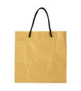 Recycle Brown Paper Bag Royalty Free Stock Photography - 31977537