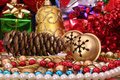 Christmas Decorations Stock Images - 3203754