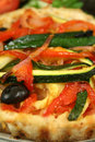 Vegetable And Ricotta Tart 4 Stock Photo - 3204810