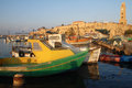 Acre Akko Port Israel Royalty Free Stock Photos - 32022498