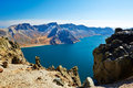 The Magnificent Changbai Mountain Stock Images - 32048334