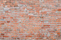 Red Brick Wall Royalty Free Stock Photos - 32095228