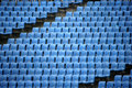 Olympic Grandstand Seats Stock Image - 32140661