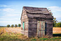 Old Hut Stock Photo - 32141370