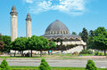 Muslim Mosque Royalty Free Stock Photos - 32159498