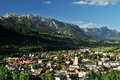 Schladming Royalty Free Stock Images - 32160159