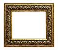 Bronze Frame Stock Images - 32190284