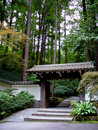 Japanese Garden Stock Images - 3226114