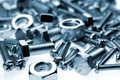 Nuts & Bolts Royalty Free Stock Photography - 3227457