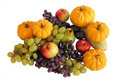 Fruit And Vegetable Royalty Free Stock Photo - 3228255
