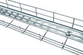 Metal Cable Tray Royalty Free Stock Image - 32226276