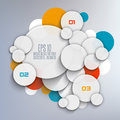Abstract 3D Template Stock Images - 32228884