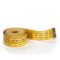 Tape Measure Royalty Free Stock Photos - 32261338