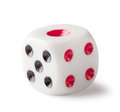 The Old Dice Royalty Free Stock Photography - 32273597