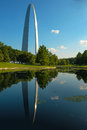 Gateway Arch Stock Photography - 32292082