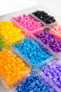 Colorful Beads Royalty Free Stock Photography - 3231777