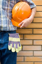 Builder Royalty Free Stock Photo - 3237755