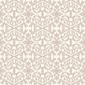 Simple Elegant Lace Pattern In Art Deco Style. Stock Images - 32302524