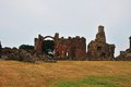 Within Grounds Of A Ruined Priory. Royalty Free Stock Photo - 32357185