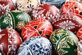 Easter Eggs Stock Images - 32357264