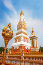 Wat Phra That Phanom Royalty Free Stock Photos - 32357678