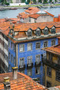 Red Roofs In Old Porto, Portugal Royalty Free Stock Photo - 32404495
