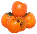 Persimmon Royalty Free Stock Images - 32406489