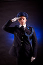 Elegant Soldier Stock Images - 32431694
