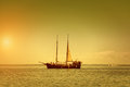 The Pirate Ship Stock Image - 32441151