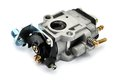 Carburetor On An Isolated Background Stock Image - 32453451