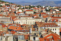 Roofs Of Split Stock Images - 32494794