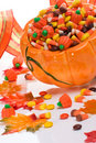 Halloween Candy Royalty Free Stock Photography - 3252507