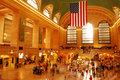 Grand Central Station Stock Photography - 3258702
